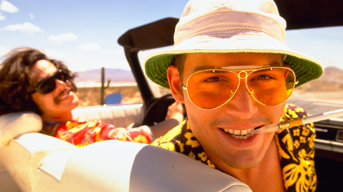 Fear And Loathing In Las Vegas Rewatch