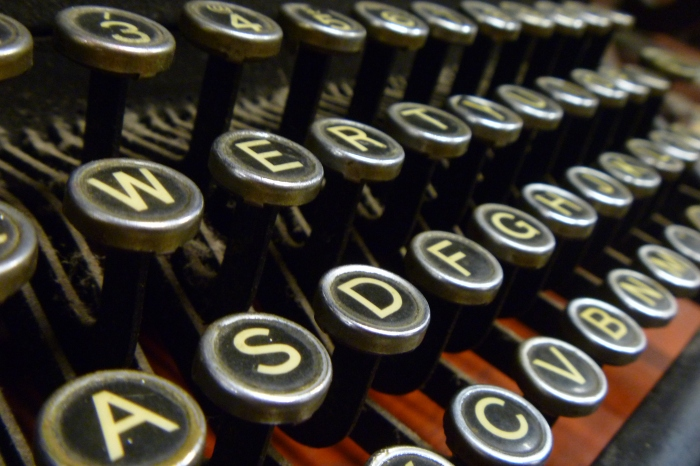 10,000 Word Writing Challenge: Week2