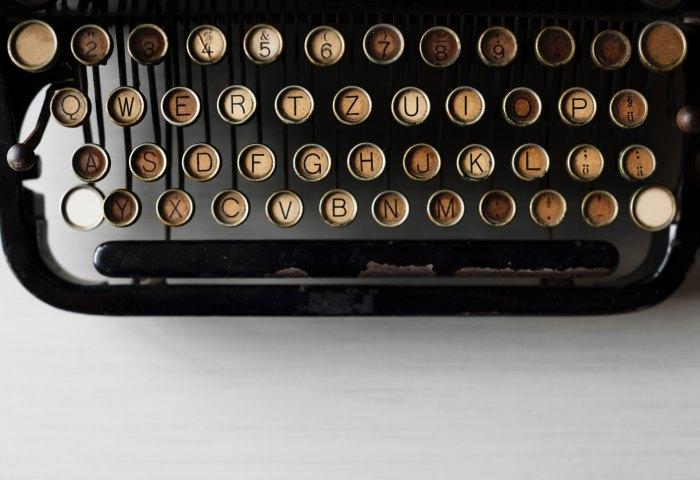 10,000 Word Writing Challenge: Week3